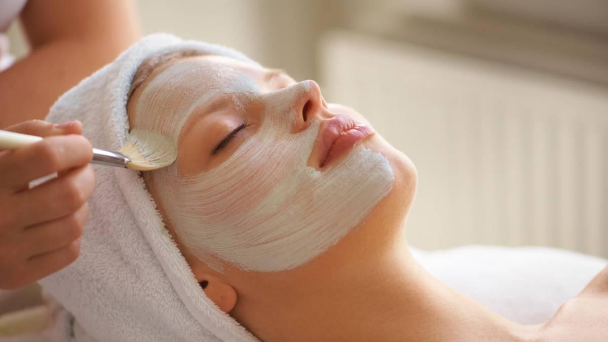Tratamientos faciales en Depilasser